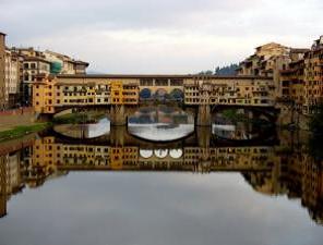 városnézés Firenzében